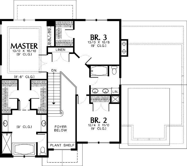 Best Elegant House Plans 2 Bedrooms 2 Bathrooms New Home Plans Design With Pictures