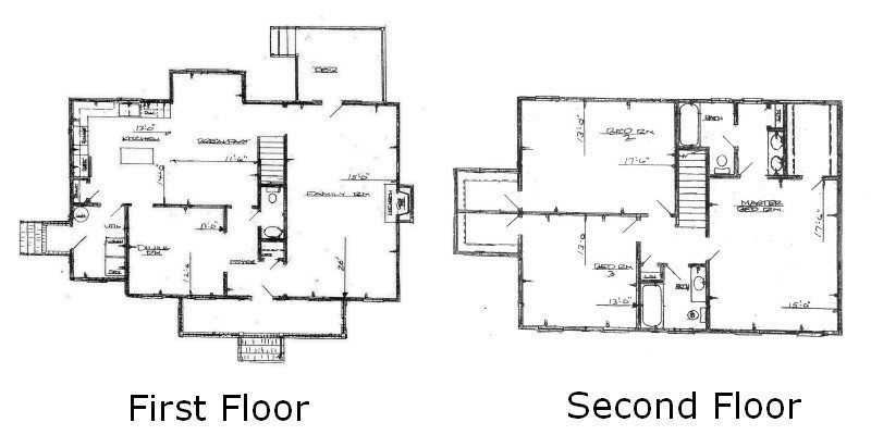Best Unique House Plans 2 Story 3 Bedrooms New Home Plans Design With Pictures