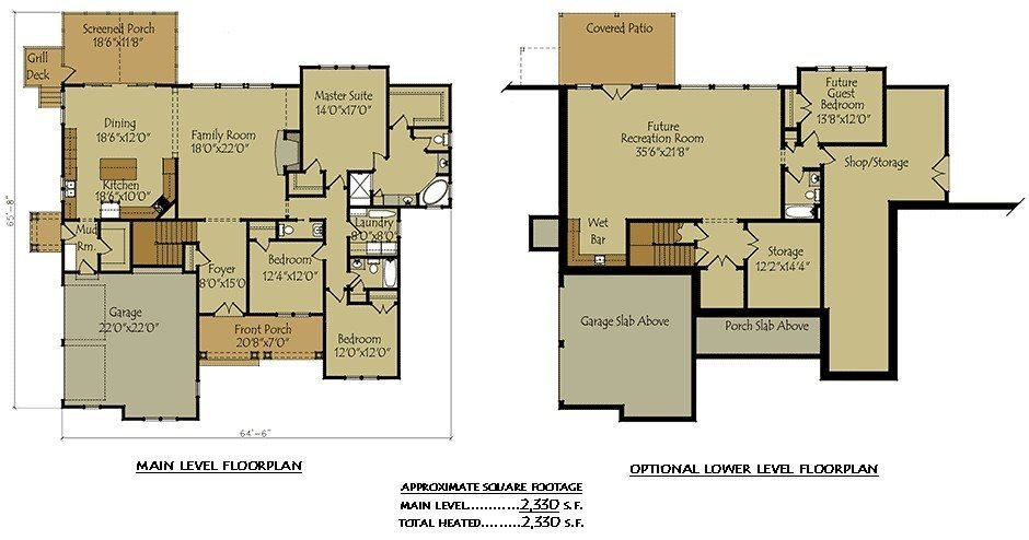 Best Luxury House Plans Two Story With Basement New Home With Pictures