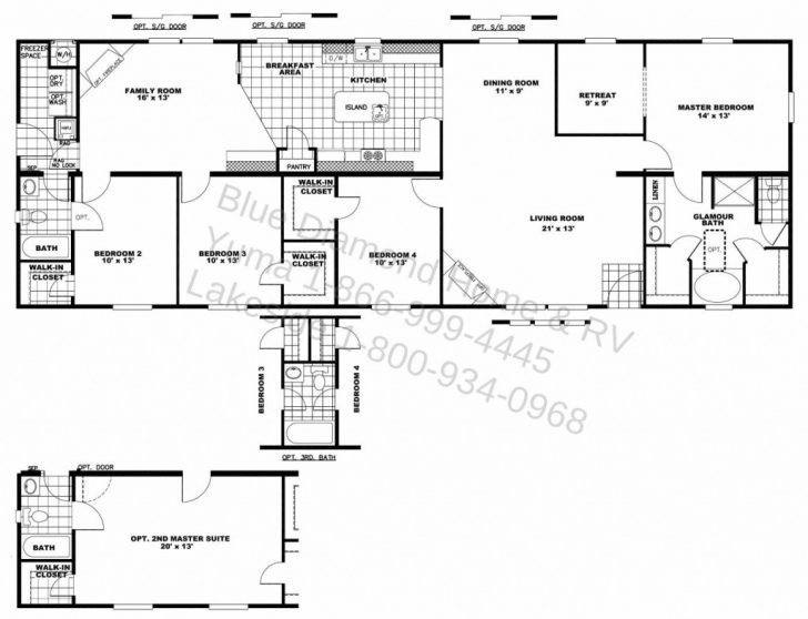 Best Luxury Ranch Style House Plans With Two Master Suites With Pictures