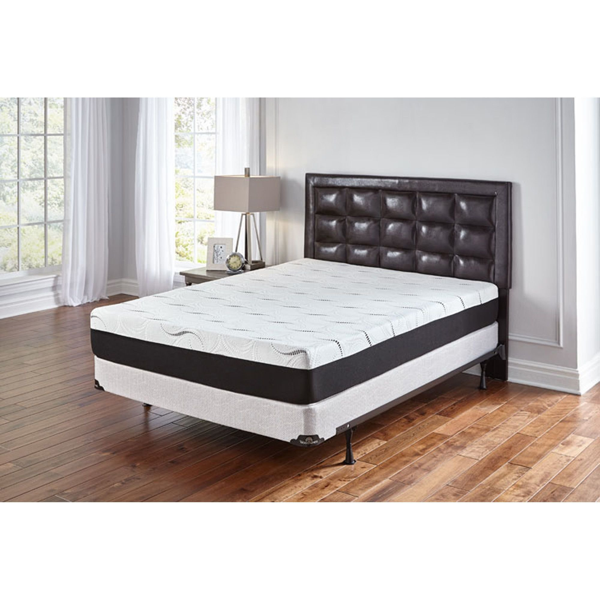 Best Bedroom Sets With Mattress And Box Spring Included Home Plan With Pictures