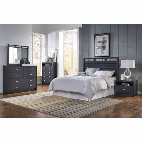Best Ideaitalia Bedroom Sets 6 Piece Soho Queen Bedroom Collection With Pictures