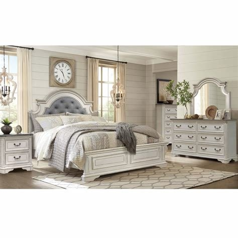 Best Riversedge Furniture Bedroom Groups 7 Piece Madison Queen With Pictures