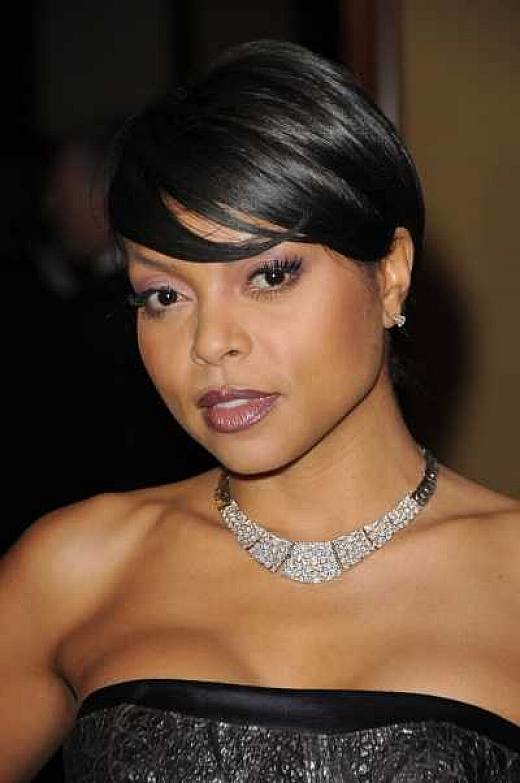 Free Short Hairstyles For Black Women S*Xy Natural Haircuts Wallpaper