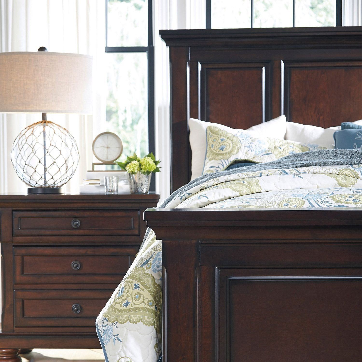 Best Porter Bedroom Set By Ashley Furniture Is In Stock At Afw Afw With Pictures