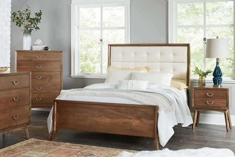 Best Tucson Set Bedroom Furniture Amish Oak In Texas With Pictures