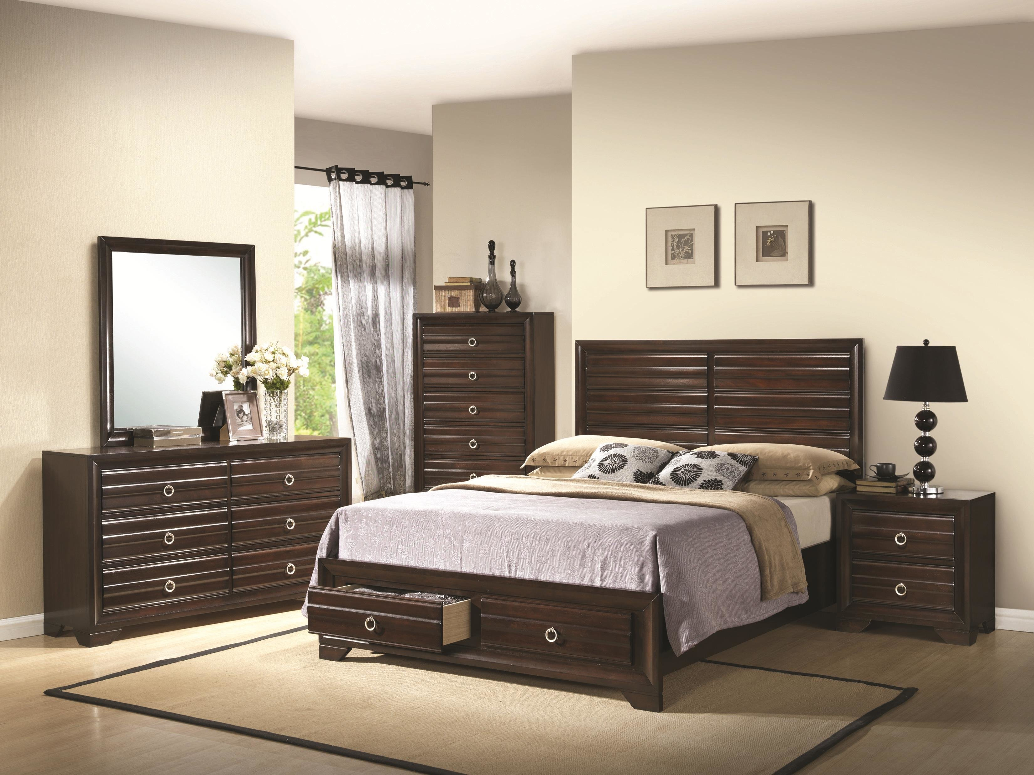 Best Beds Co Furniture Bryce Bedroom Collection Co 203471 With Pictures