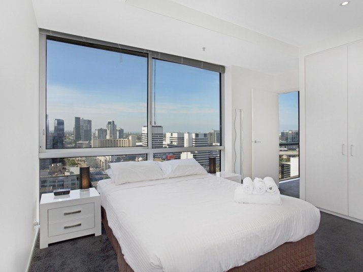 Best 2 Bedroom 2 Bathroom Melbourne Cbd Serviced Apartments With Pictures