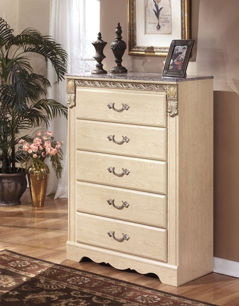 Best Sanibel Poster Bedroom Set By Ashley Furniture Ebay With Pictures