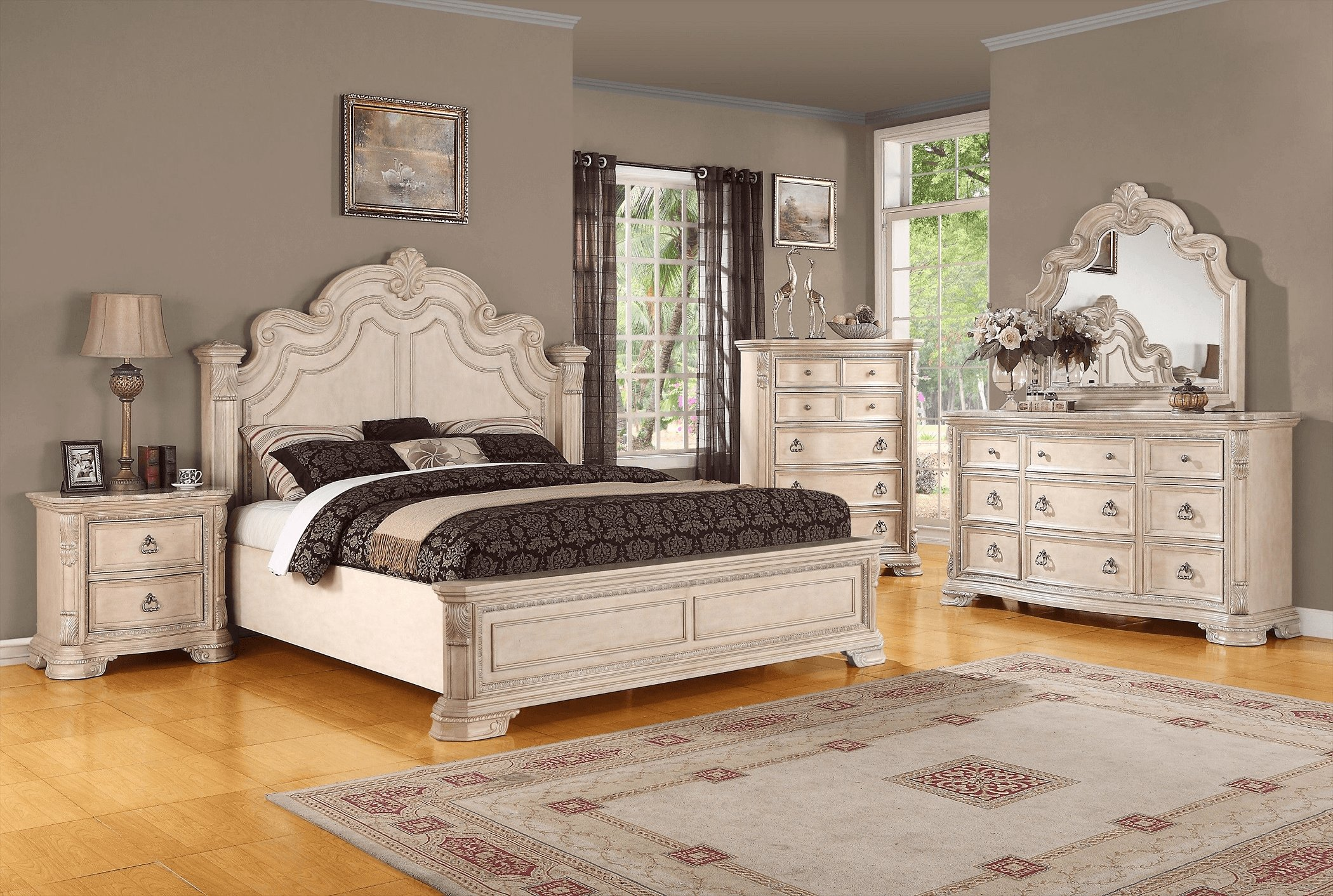 Best Tips On How To Choose Best Bedroom Furniture Sets With Pictures