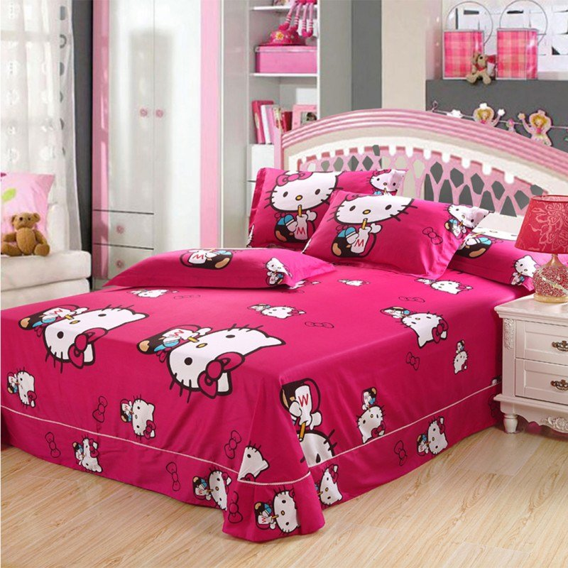 Best Hello Kitty Bedding Set Ebeddingsets With Pictures