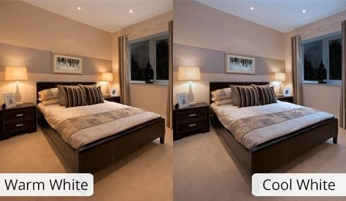 Best Warm White Or Cool White Integral Led With Pictures