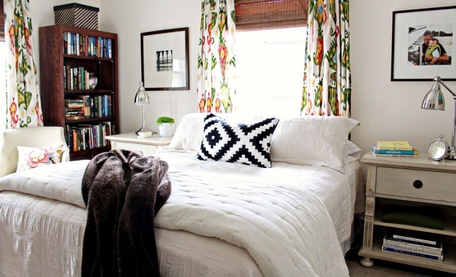 Best 10 Modern Eclectic Bedroom Interior Design Ideas With Pictures
