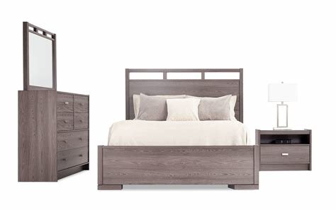 Best Soho Bedroom Set Bob S Discount Furniture With Pictures