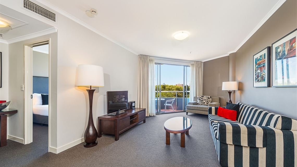 Best Mantra On The Park Melbourne Accommodation With Pictures