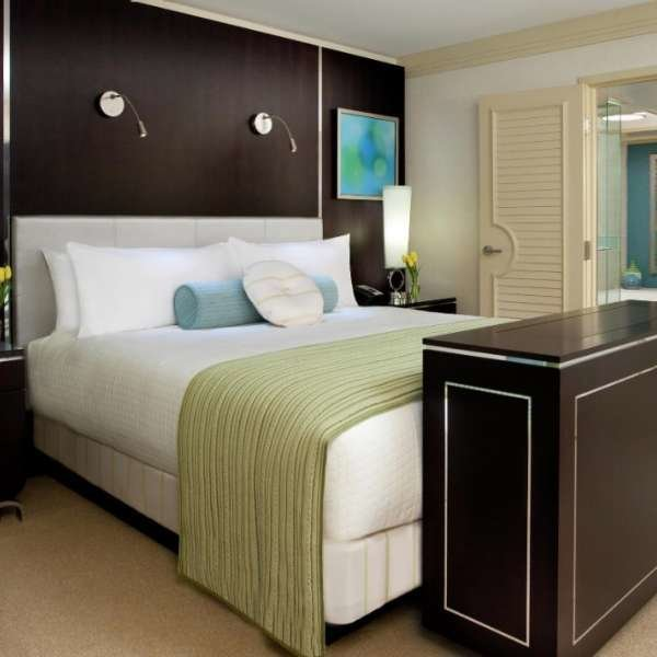 Best Two Bedroom Tower Suite The Mirage With Pictures
