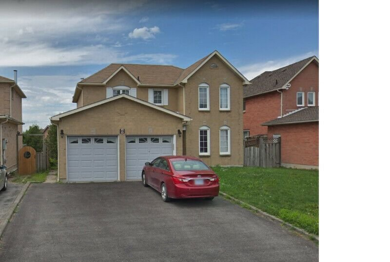 Best 4 Bedroom 3 Bath House For Rent In Ajax Ajax L1T3H7 On With Pictures