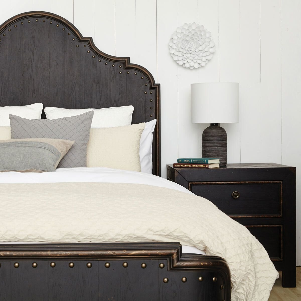 Best Aberdeen Bed Baron Black With Pictures