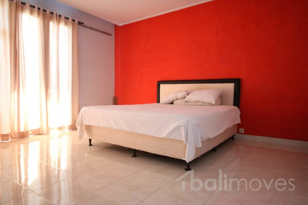 Best Colourful And Cheap Two Bedroom House ⋆ Sanur S Local With Pictures