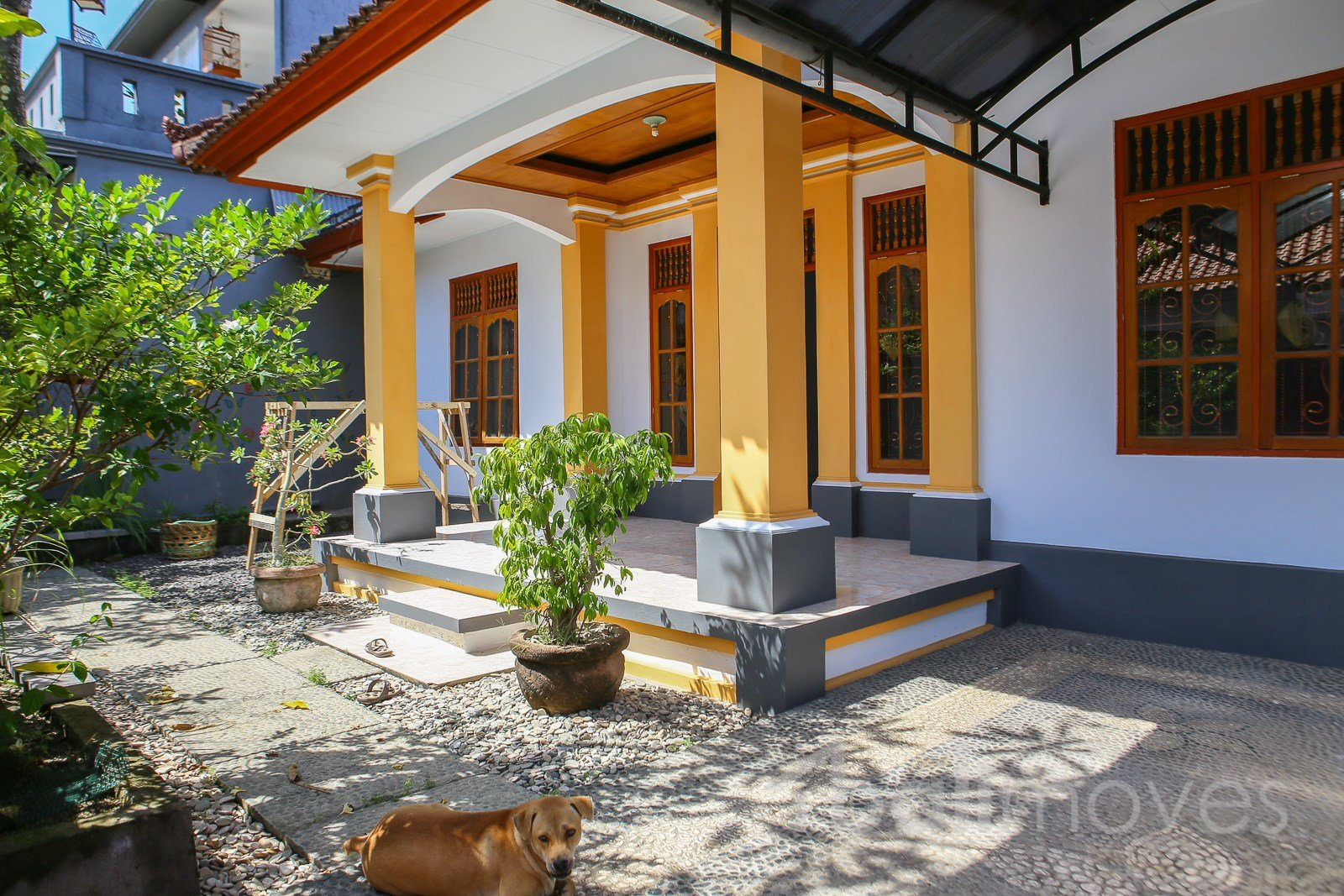 Best Bright House In Two Beds For Rent ⋆ Sanur S Local Agent With Pictures
