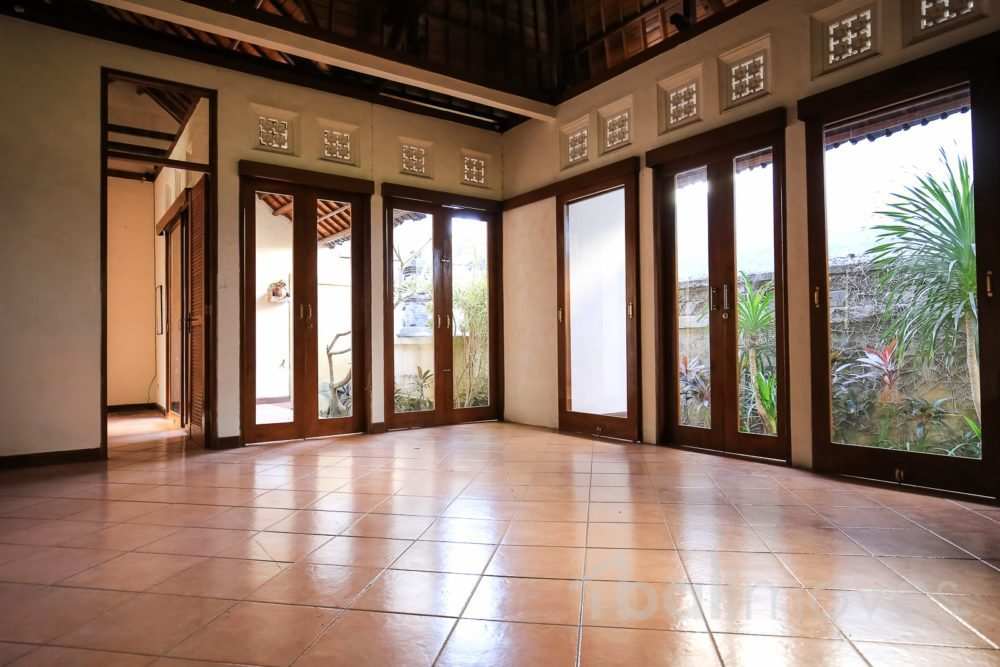 Best Two Bedroom House In Quite Area In Sanur ⋆ Sanur S Local With Pictures