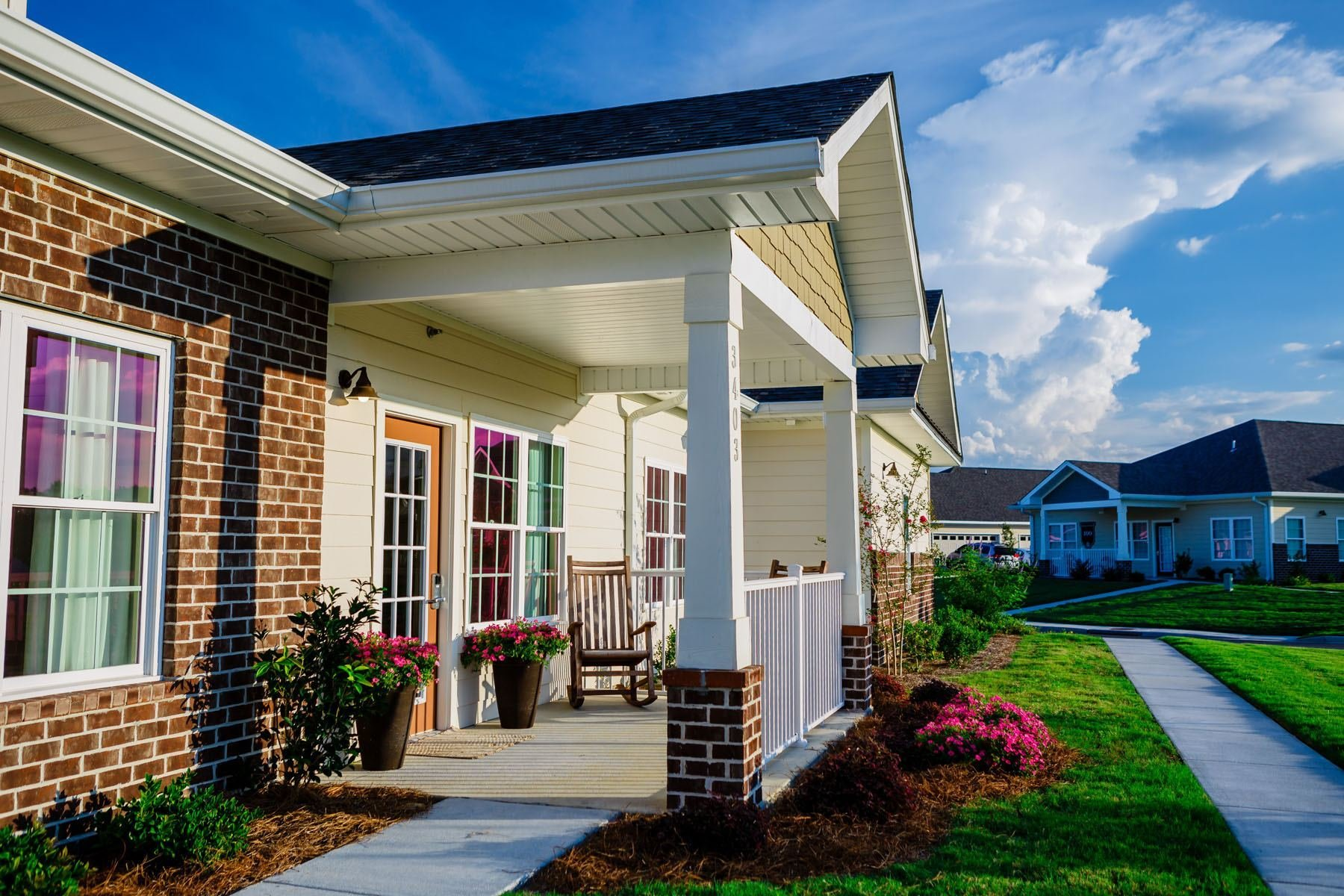 Best 1 2 Luxury Bedroom Apartments Beacon Place Statesboro With Pictures