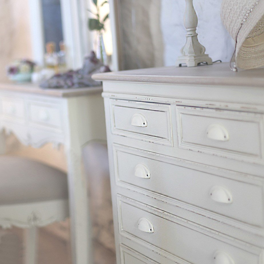 Best Country Shabby Chic Furniture With Pictures