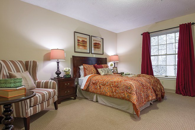 Best Brookdale Hickory Northeast Assisted Living In Hickory Nc With Pictures