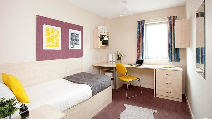 Best Student Accommodation In The City Centre Of Bristol Flatmate Rooms With Pictures