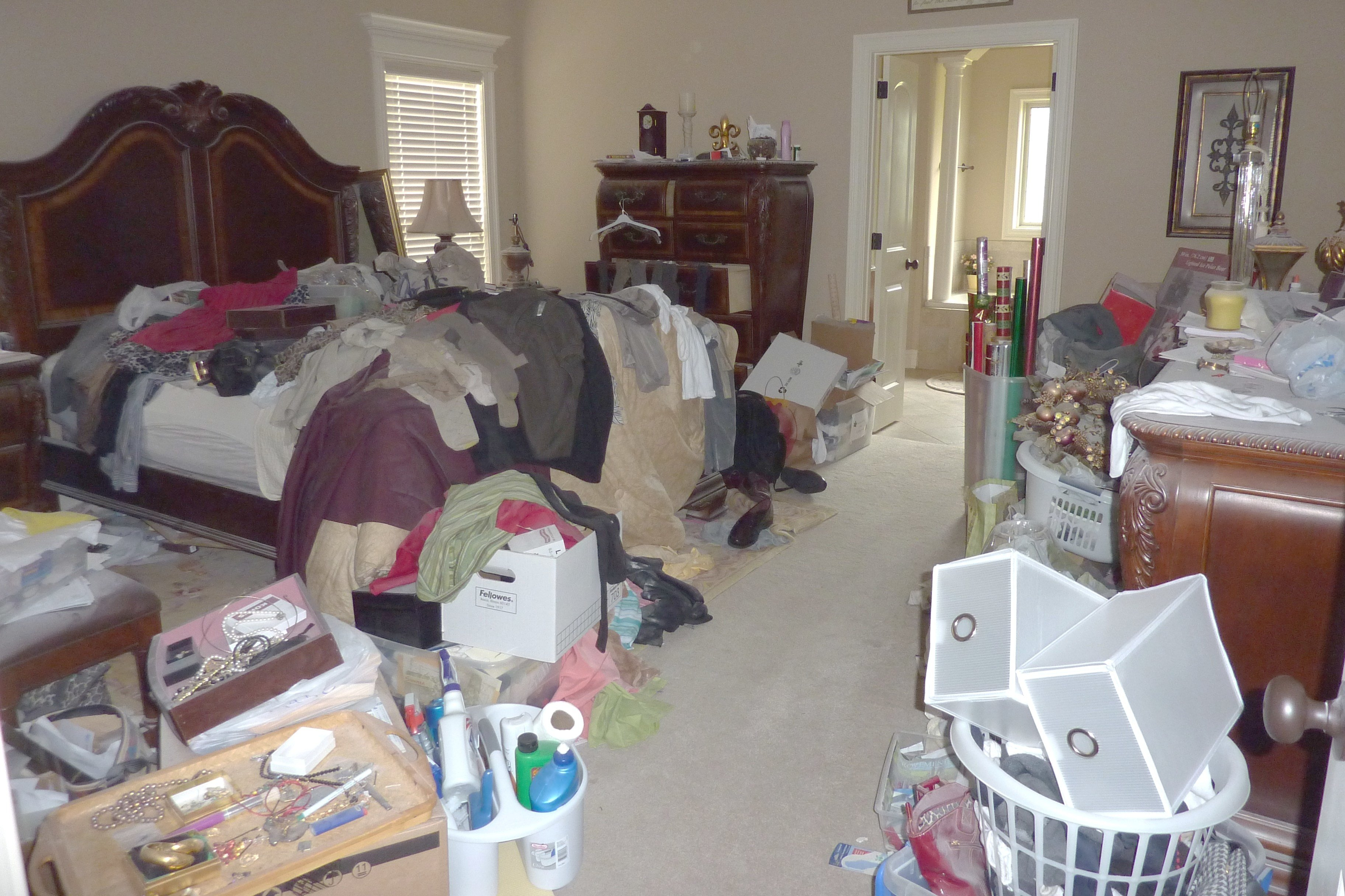Best 3 Tips To Help You Declutter Your Bedroom Freshclean With Pictures
