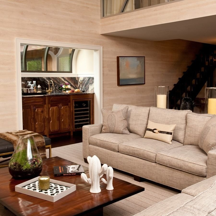 Best The Bachelor Pad Jennifer Connell Design With Pictures