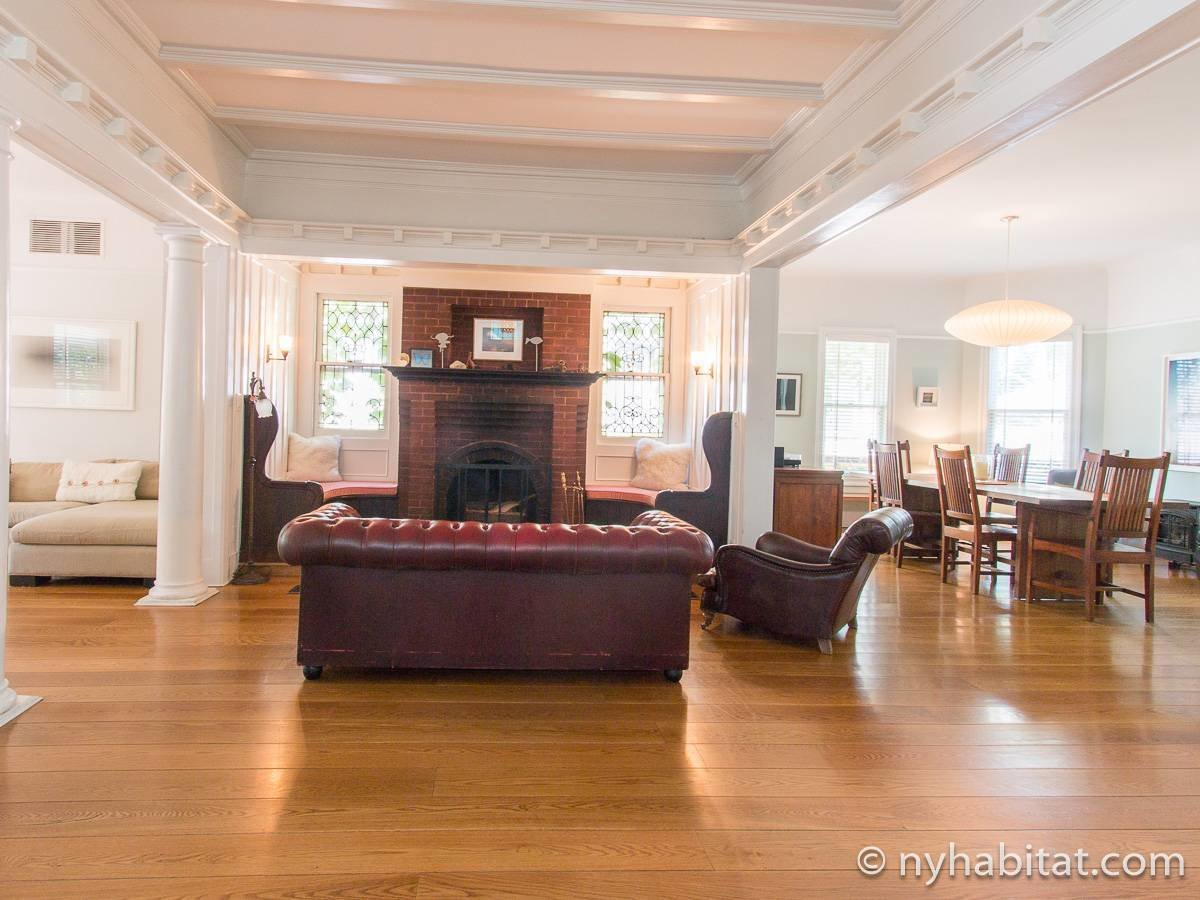 Best New York Apartment 4 Bedroom Triplex Apartment Rental In With Pictures