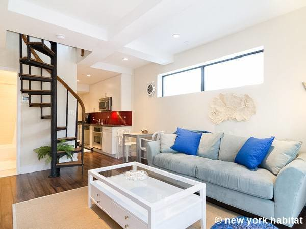 Best New York Apartment 2 Bedroom Duplex Apartment Rental In With Pictures