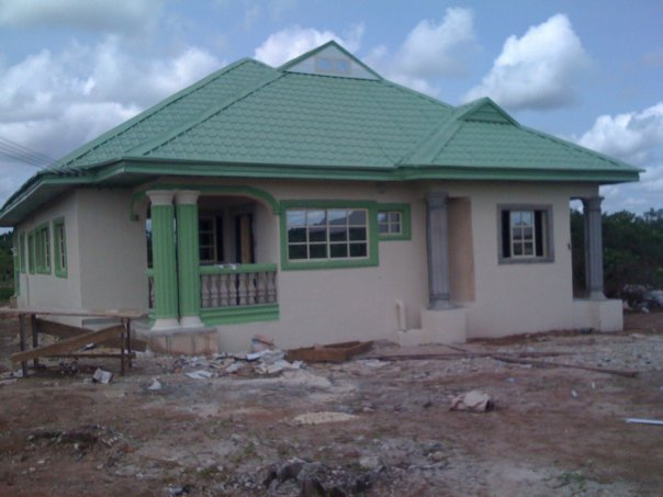 Best Cost Of Building A Three Bedroom Bungalow In Nigeria With Pictures