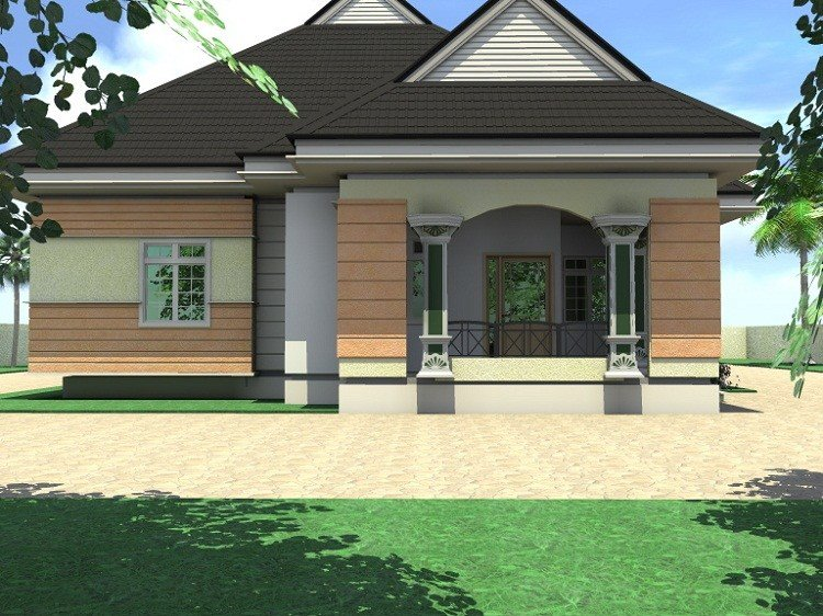 Best How Much To Build A 6 Bedroom House With Pictures ...