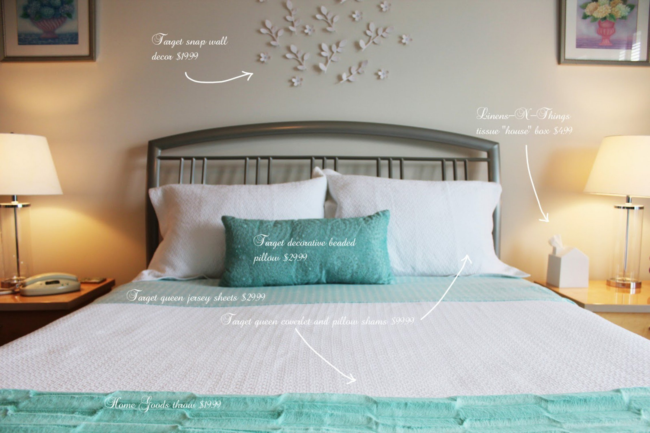 Best How To Redo A Bedroom On A Budget Www Indiepedia Org With Pictures