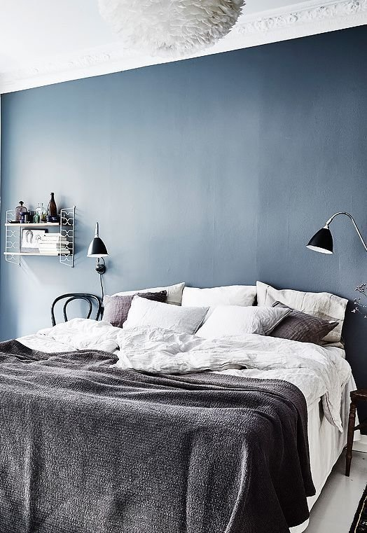 Best Colors For Your Bedroom According To Science Color With Pictures