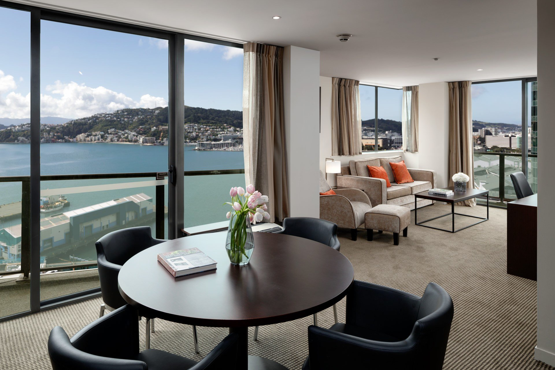 Best Rydges Wellington Hotel Wellington Accommodation With With Pictures
