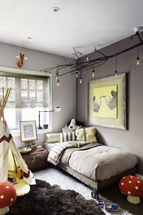 Best 20 Modern Boys Bedroom Ideas Represents Toddler's With Pictures