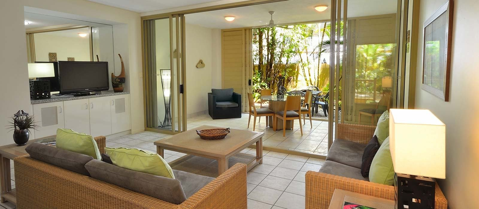 Best 2 Bedroom Superior Apartment Reflections Of Port Douglas With Pictures