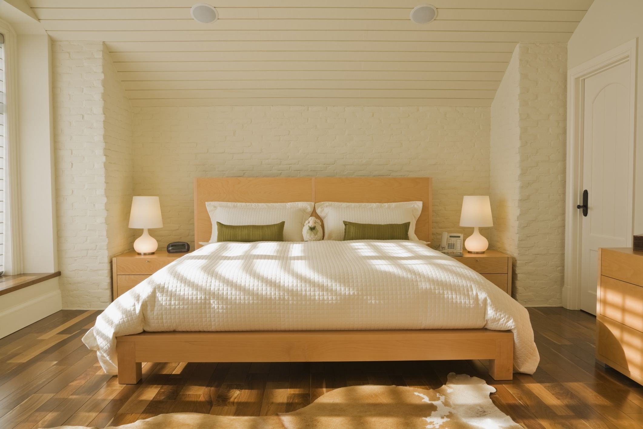 Best The Ideal Bedroom According To Feng Shui With Pictures