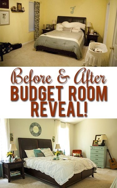 Best One Week Flash Mob Room Refresh On A Budget View With Pictures