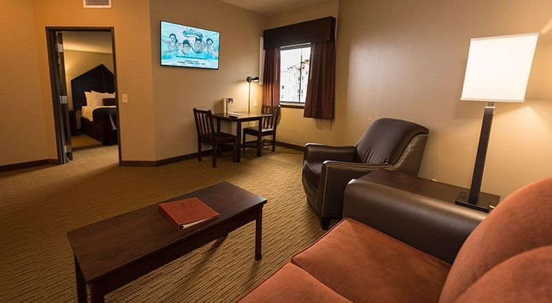 Best Pocono Mountains Family Friendly Resorts 2 Bedroom Suite With Pictures