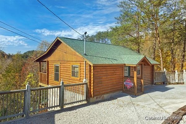 Best 3 Bedroom Cabin In Pigeon Forge A Mountain Retreat With Pictures