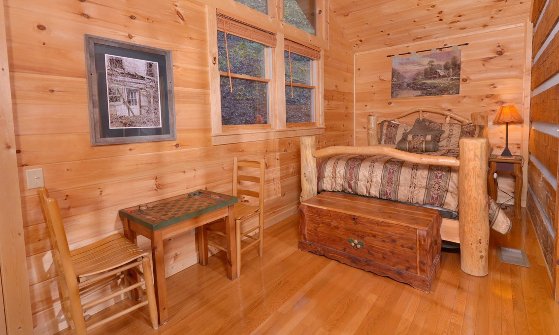Best Pigeon Forge Cabins Angel S Lair With Pictures