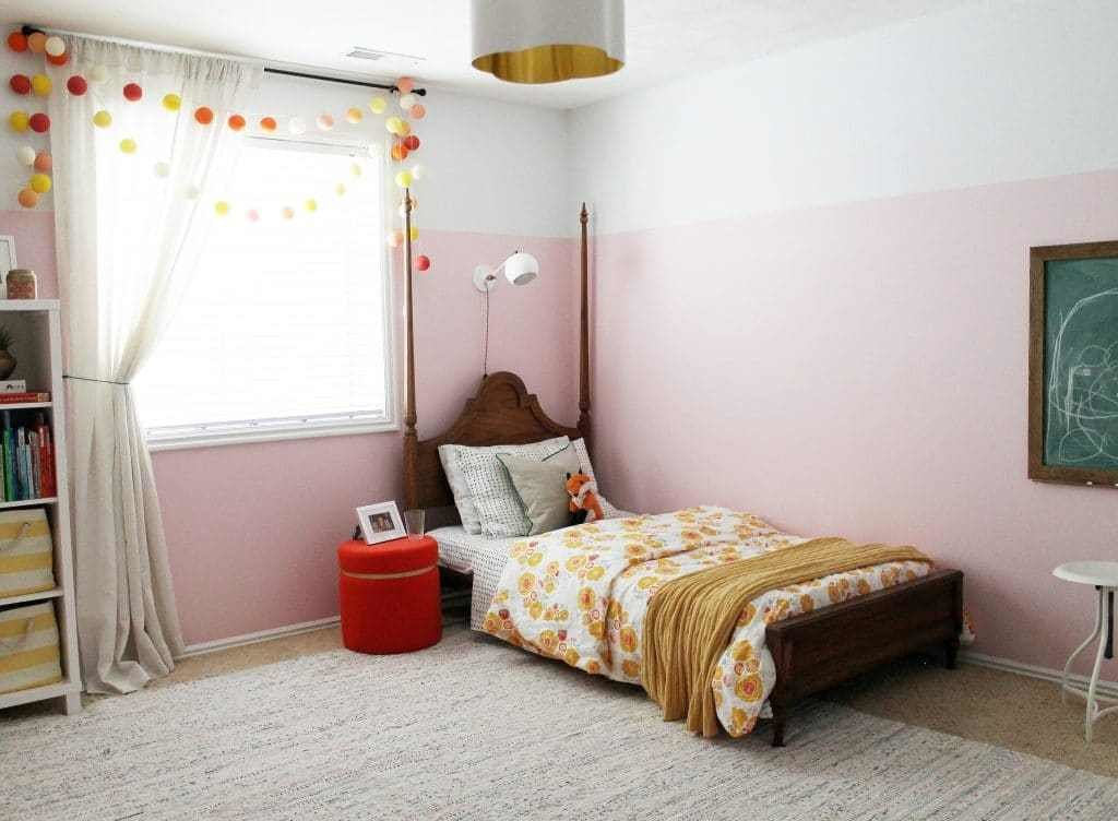 Best It S Done A Happy Room For Greta Chris Loves Julia With Pictures