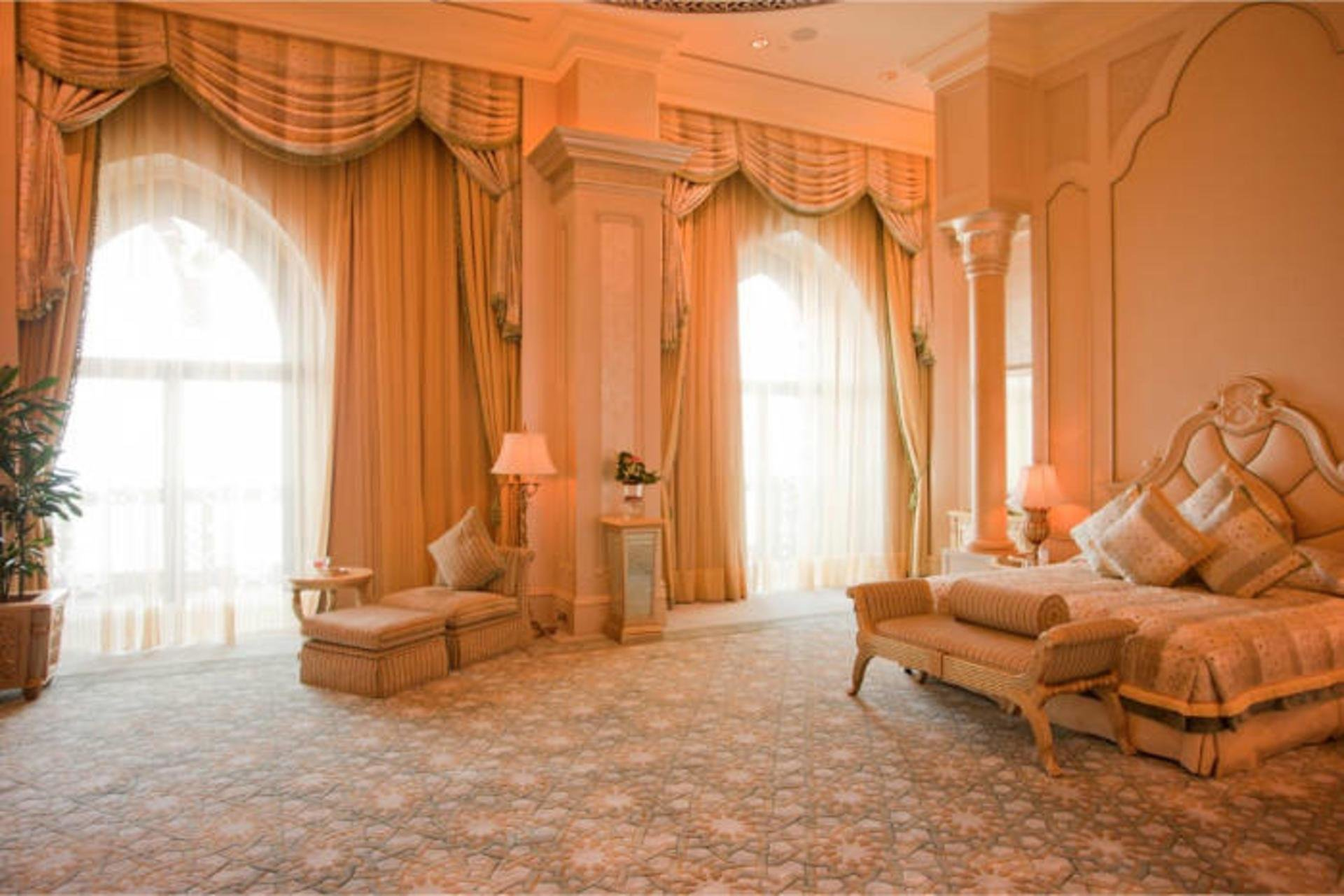 Best Emirates Palace Gha With Pictures