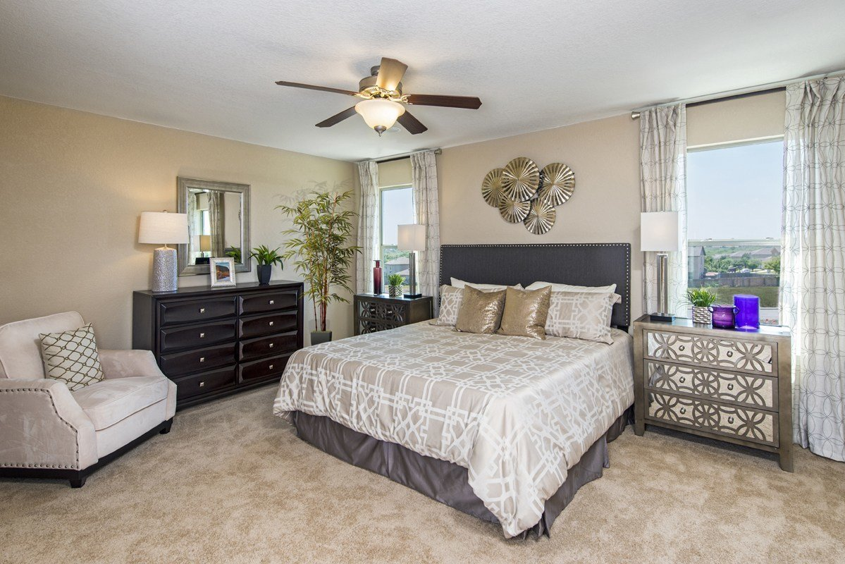 Best Miller Ranch A New Home Community By Kb Home With Pictures