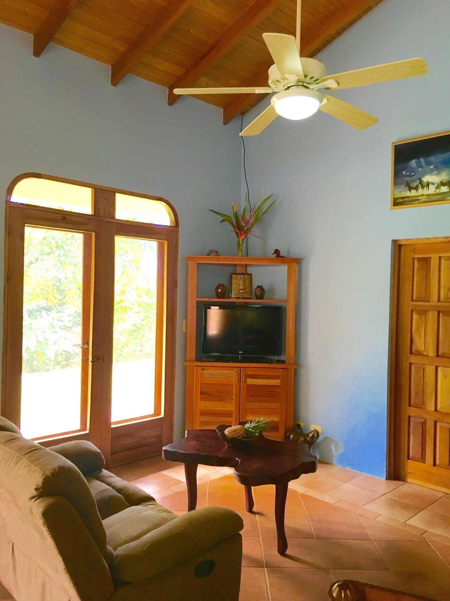 Best 1 Bedroom House With 2 Bedroom Guest House Osa Tropical With Pictures