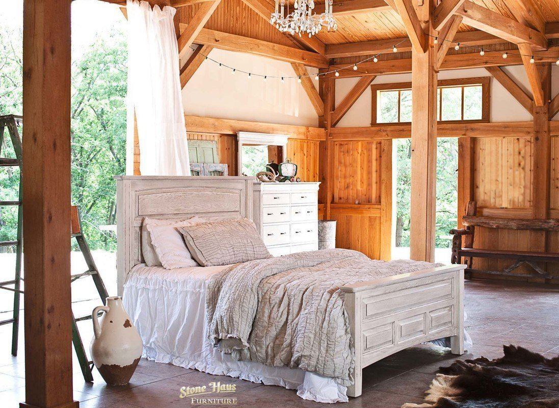 Best Solid Wood Bedroom Furniture St Louis Mo Stone Haus With Pictures